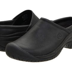Shoes For Work In The Kitchen Remodel Ideas Small Kitchens Top 10 Chefs Manufacturer Describes Keen Ptc Slip On Ii As A Shoe That Works Hard And Looks Good Doing It These Well Rugged
