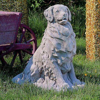 Einkaufsratgeber Für Hunde Als Tierfiguren Im Garten EBay