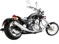 How to Paint Motorcycle Exhaust Pipes