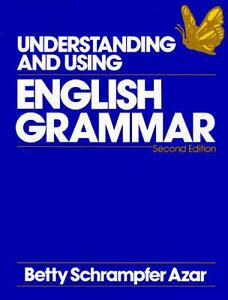 Understanding And Using English Grammar (azar English Grammar) 139436146  Ebay