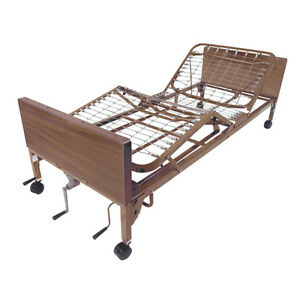 How To A Hospital Bed