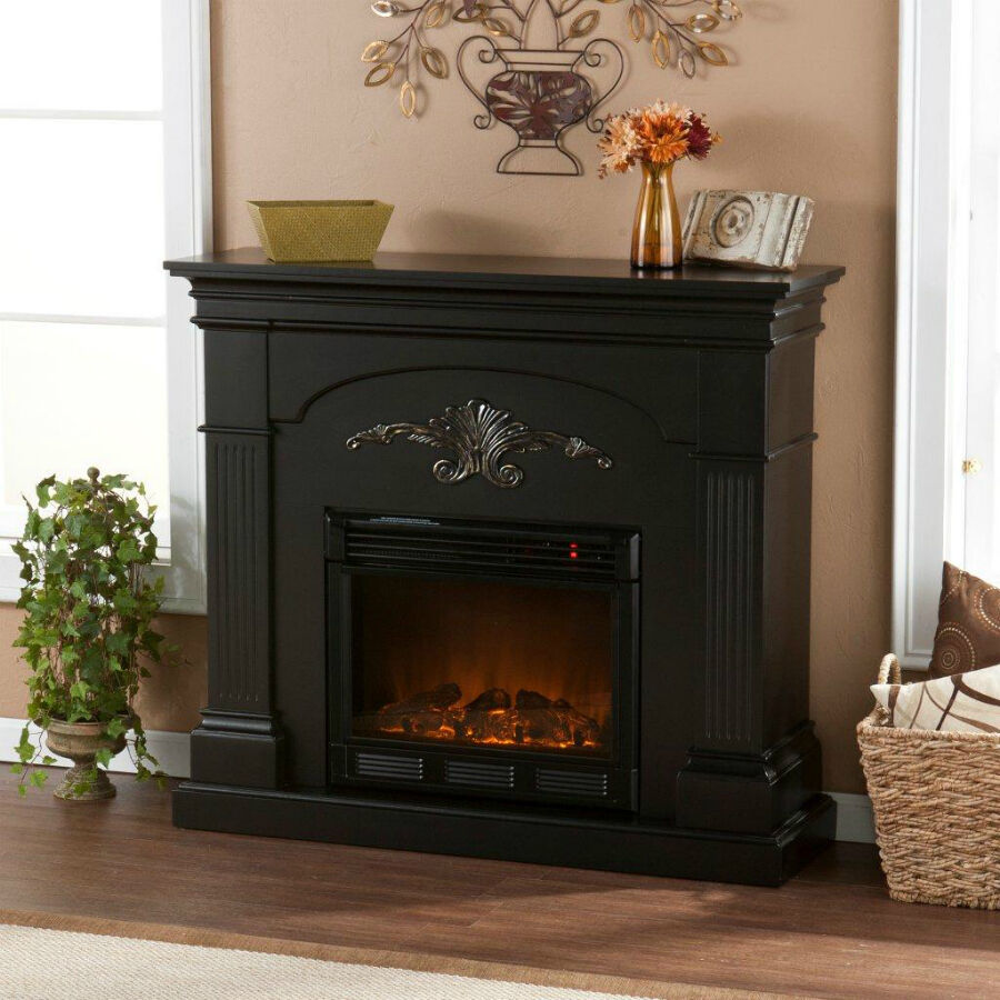 How to Buy an Electric Fireplace  eBay