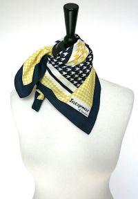 Top 9 Vintage Scarves