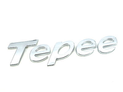 Buy Peugeot Partner-Tepee Badges and Emblems For Sale