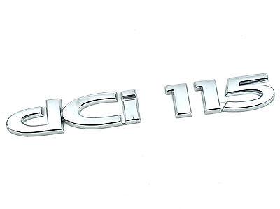 Renault Trafic Emblem / Logo