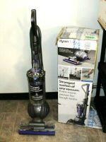 Dyson Ball Animal 2 Upright Vacuum Cleaner - Iron/Purple