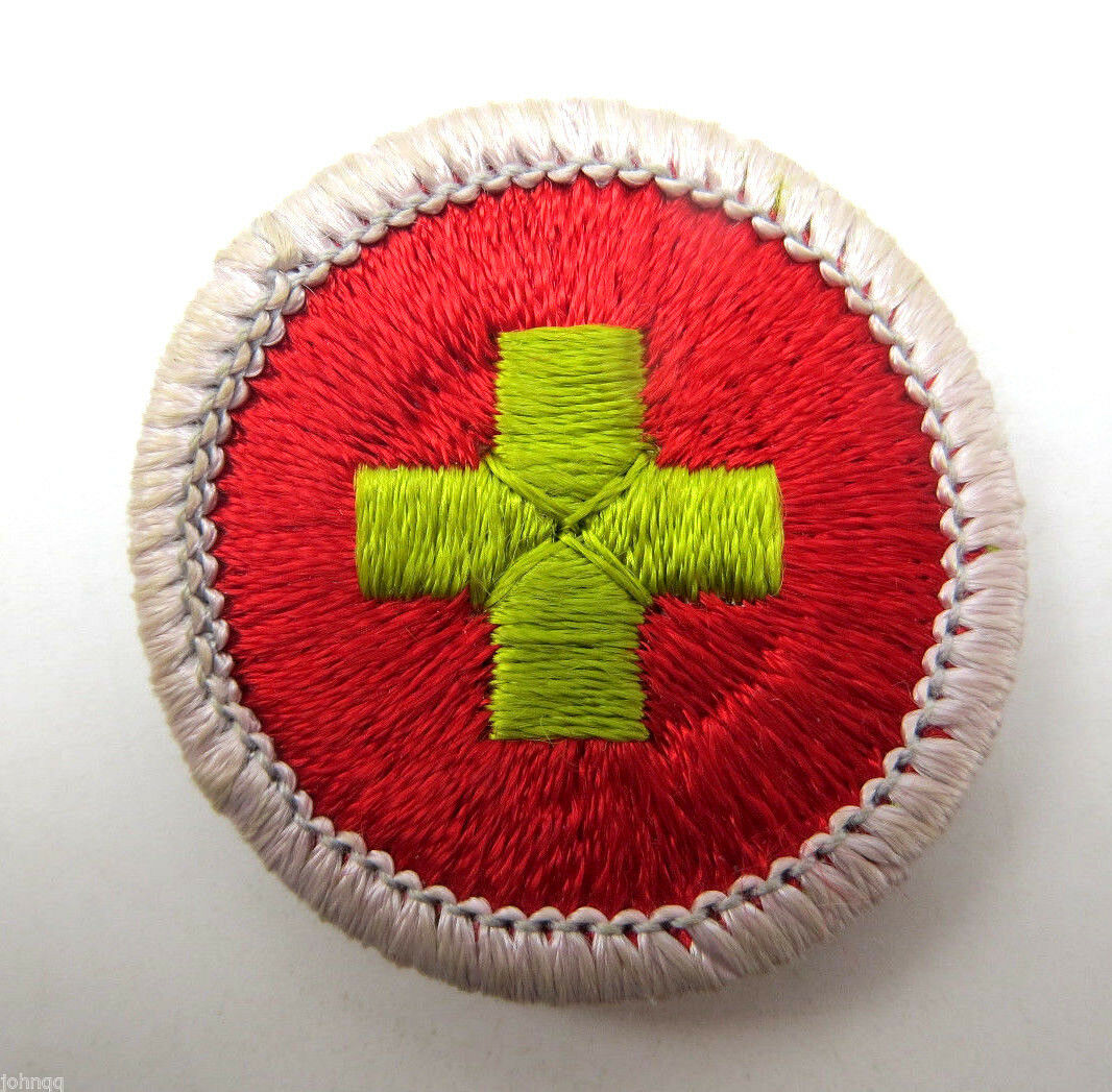Boy Scout Merit Badge