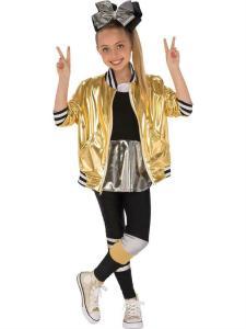 Nickelodeon - Jojo Siwa - Child Dancer Costume