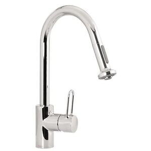 hansgrohe metro e high arc kitchen faucet how to build cabinet doors | ebay