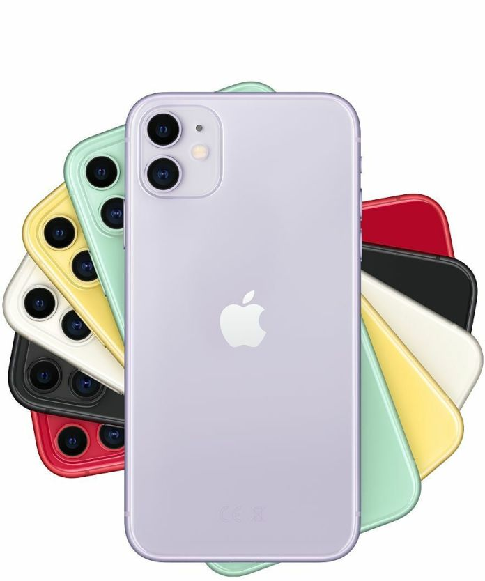 APPLE IPHONE 11 128GB 1 YEAR APPLE WARRANTY + FREE + INVOICE + GIFT ACCESSORIES
