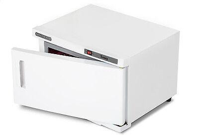 Kenley 16L Handtuchwärmer Kompressenwärmer UV-Licht Sterilisator Handtuchablage