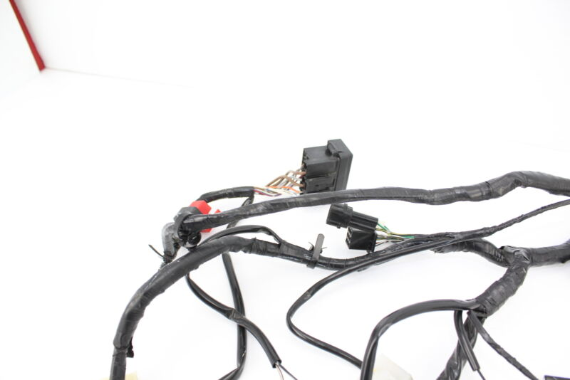 2010 KAWASAKI NINJA 250R MAIN ENGINE WIRING HARNESS MOTOR