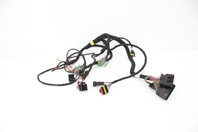 10-12 CAN-AM SPYDER RT CONSOLE WIRING HARNESS WIRE LOOM