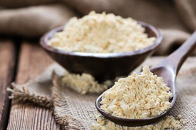 2 kg Soja Protein Isolat Vegan Vegetarisch Eiweiß Eiweiss GMO frei