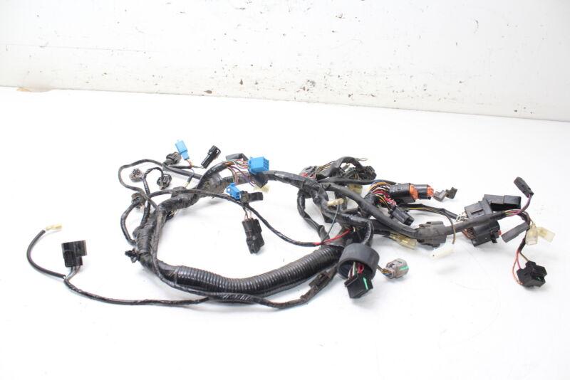 11-17 KAWASAKI VULCAN 900 VN900 CLASSIC MAIN ENGINE WIRING