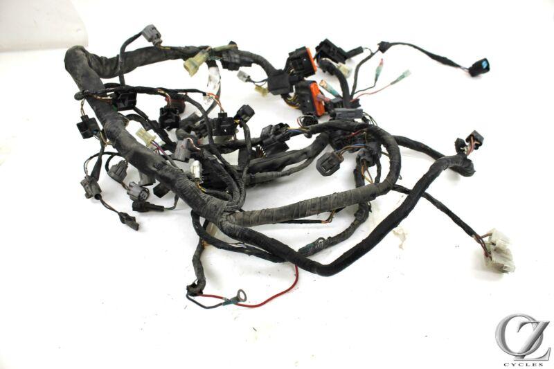 05 06 KAWASAKI ZX6R ZX636 ZX636R NINJA Main Wire Harness