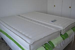 Select Comfort Queen Air Bed Chamber Bladder for Sleep Number Dual Pump Mattress  eBay