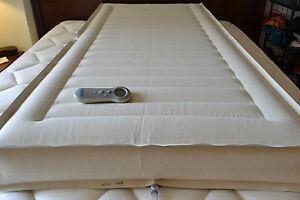 Select Comfort E King Air Chamber for Sleep Number Bed Air Pump Mattress  eBay