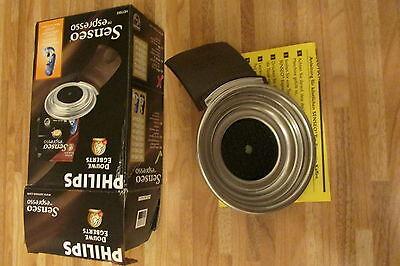 AKTION !!!! Philips Senseo Padhalter für Espresso-Pads / Art.HD 7003/00 / NEU