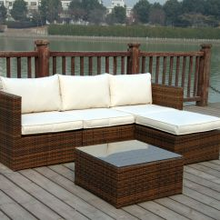 Wicker Sofa Sets Uk Dining Room Images New Rattan Garden Outdoor Conservatory Corner