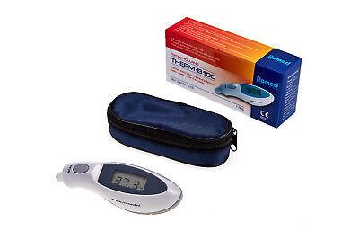 Romed Infrarot Ohr Fieberthermometer digital Thermometer