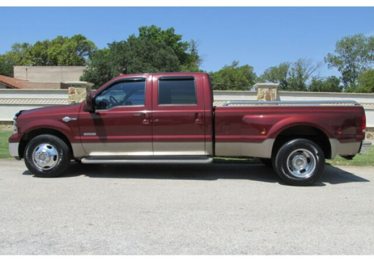 Used 1 Ton Dually Trucks For Sale