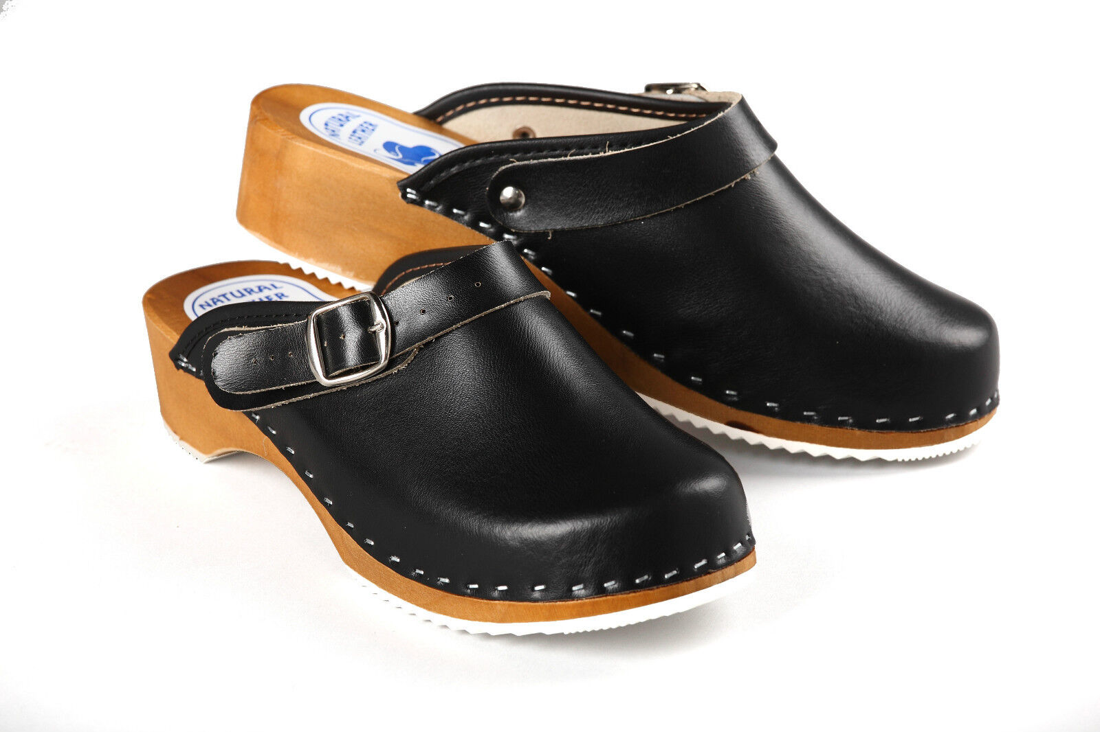 shoes for work in the kitchen blue rug womens clogs garden hospital ladies slip on