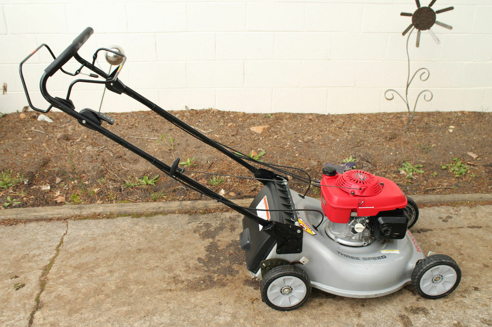 How To Tune Up A Honda Lawn Mower  Ebay