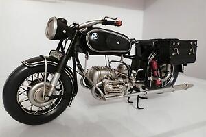 Vintage Motorcycle Ebay