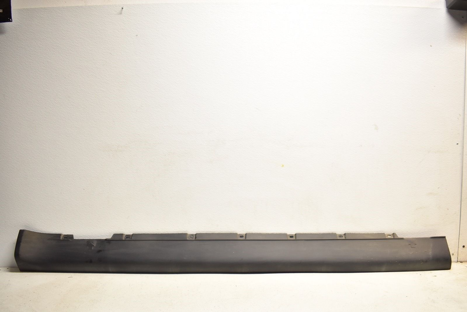 hight resolution of details about 1995 1998 honda odyssey lx side skirt rocker panel molding left driver lh 95 98