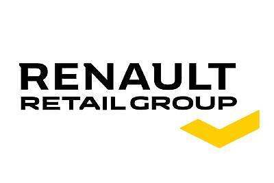 2017 Renault Kadjar RENAULT KADJAR 1.5 dCi Dynamique Nav