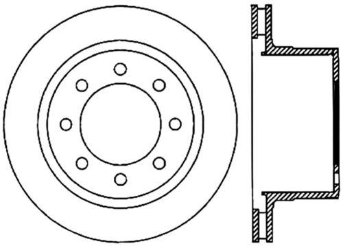 Disc Brake Rotor-High Carbon Alloy Brake Disc-Preferred