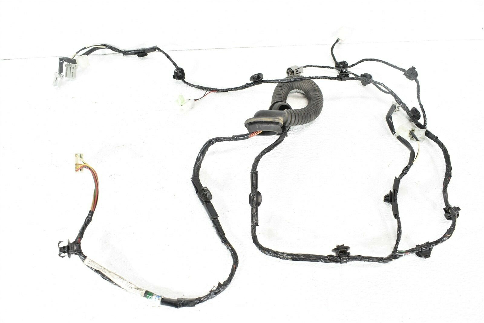 2008-2015 Mitsubishi Evolution X Trunk Wiring Harness