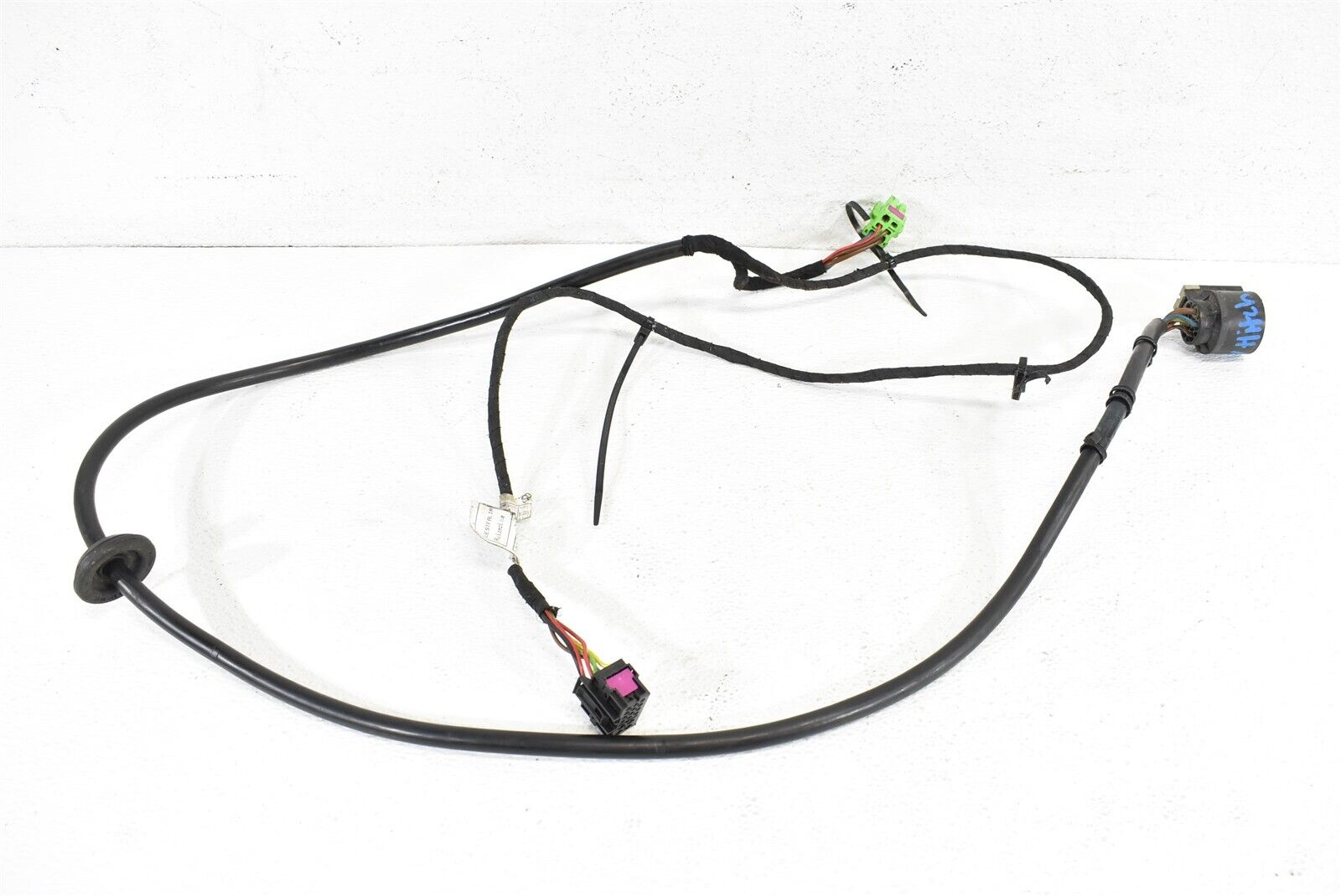 2003-2010 Porsche Cayenne Towing Tow Hitch Wiring Harness