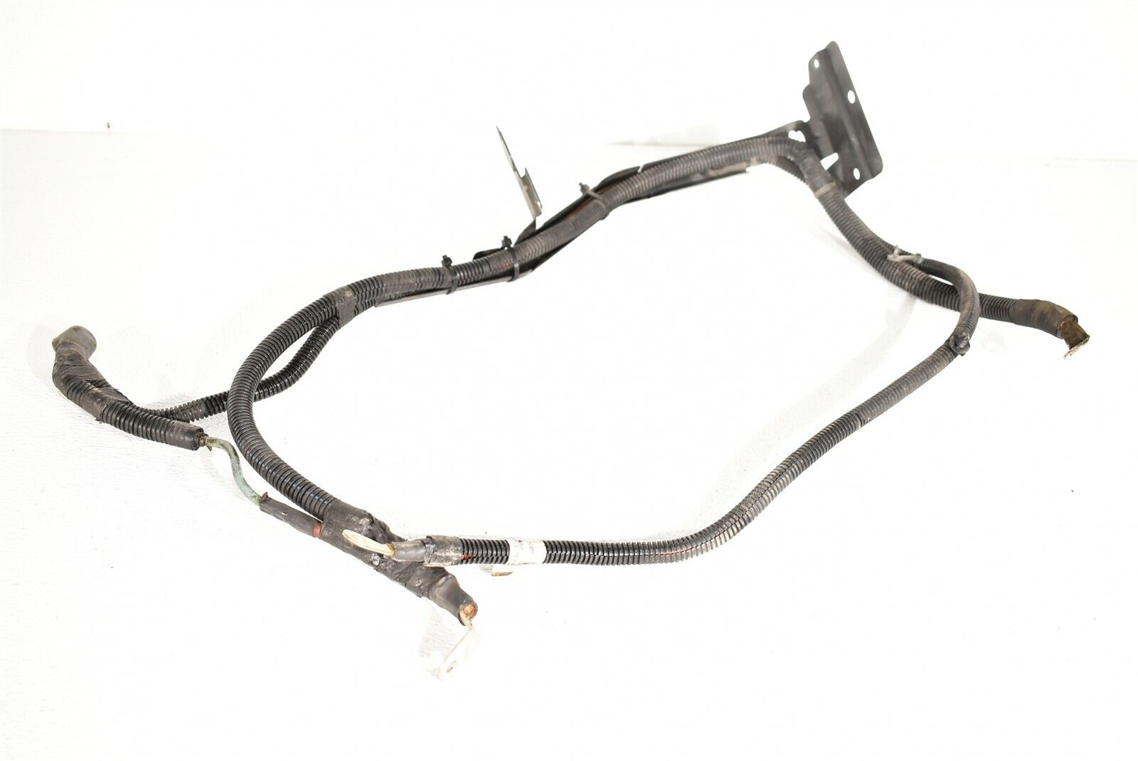 10-15 Camaro Ss Battery Cable Alternator Wiring Harness