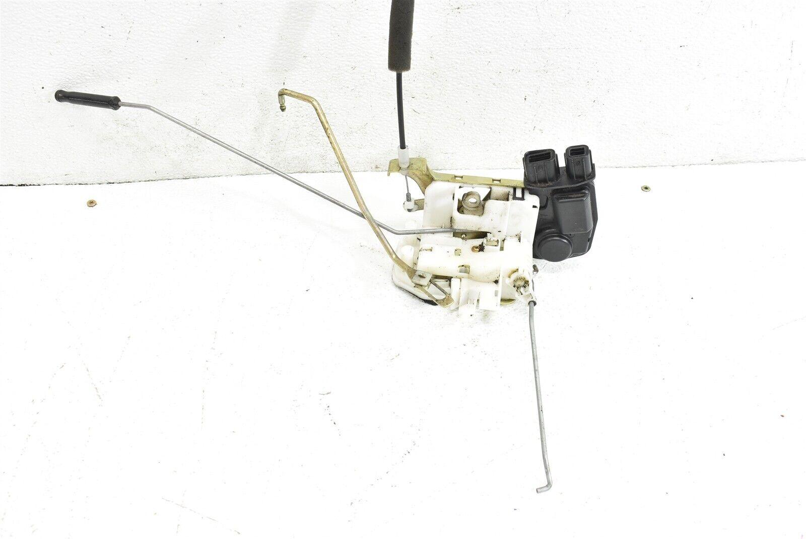 2002-2006 Acura RSX Type S Door Lock Actuator Front Right
