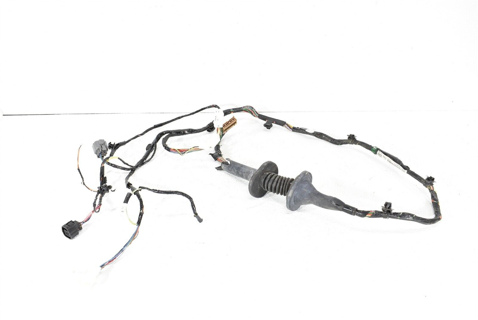 2008-2015 Mitsubishi Evolution X Door Wiring Harness Front
