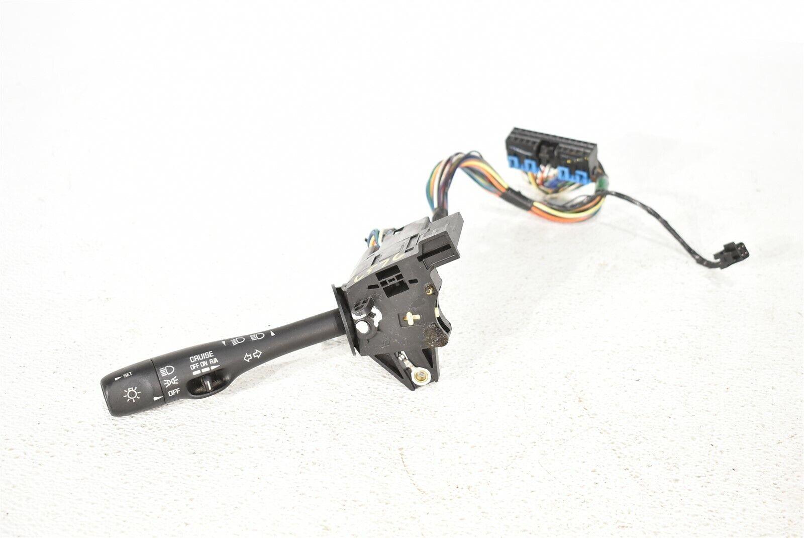 97-04 Corvette C5 Headlight Turn Signal Multi Function