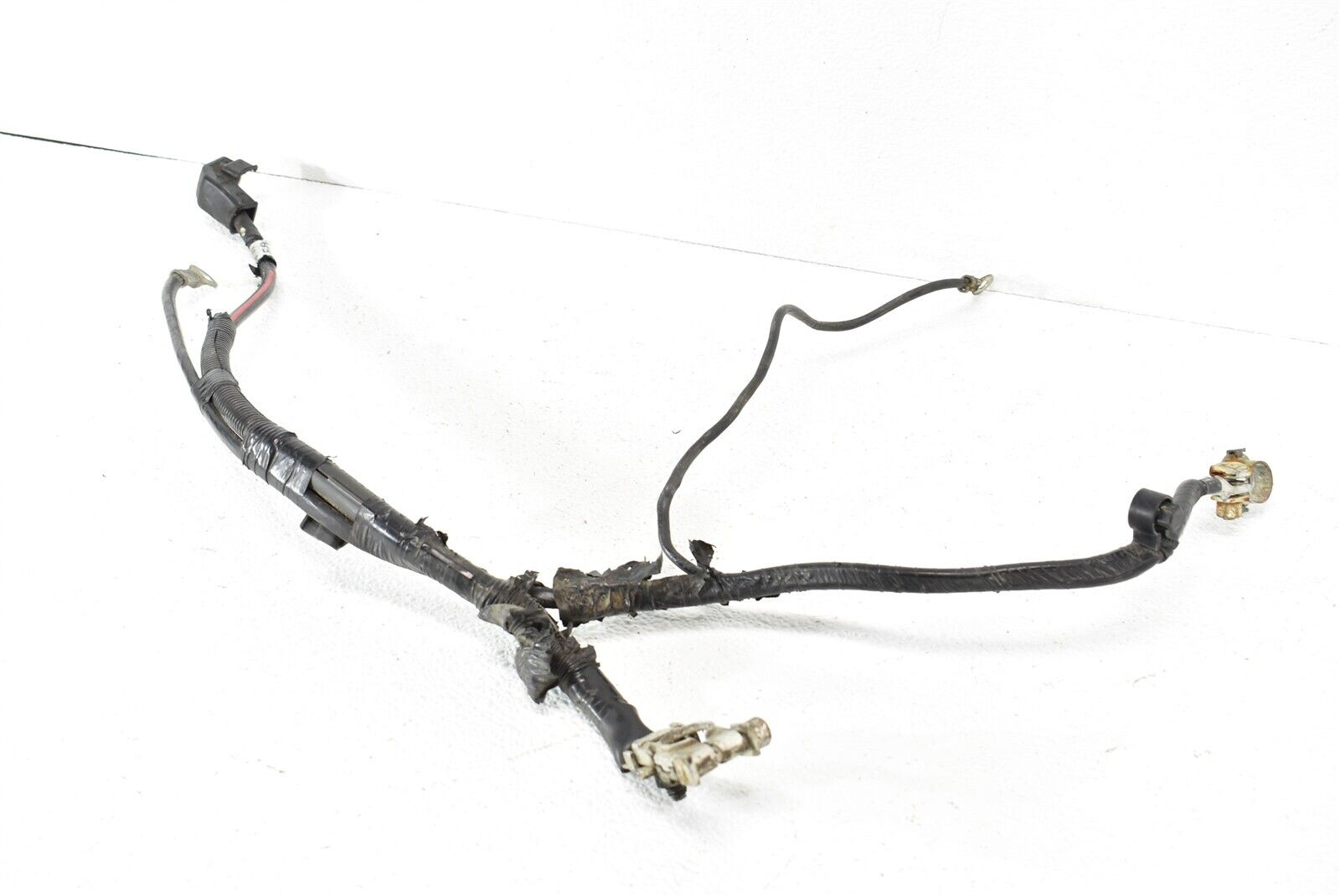2009-2013 Subaru Forester XT Starter Harness Wiring Wires