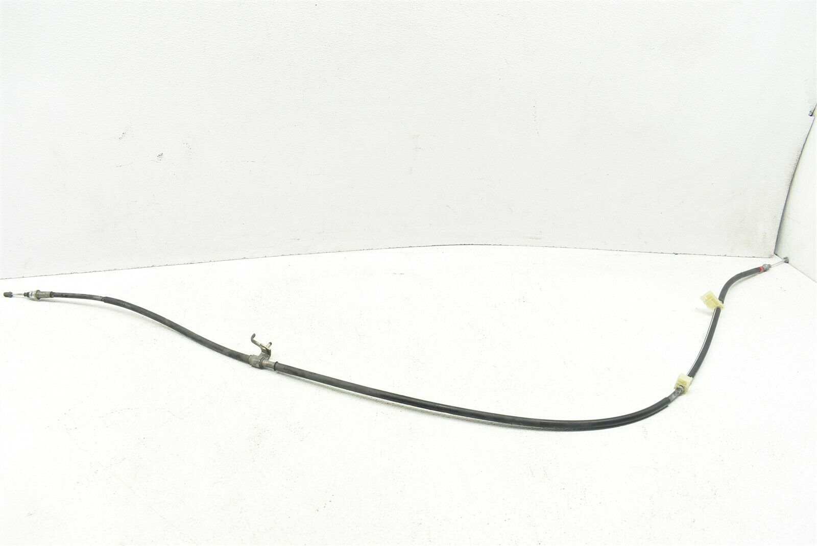 2010-2013 Mazdaspeed3 E Brake Cable Line Speed3 MS3 10-13