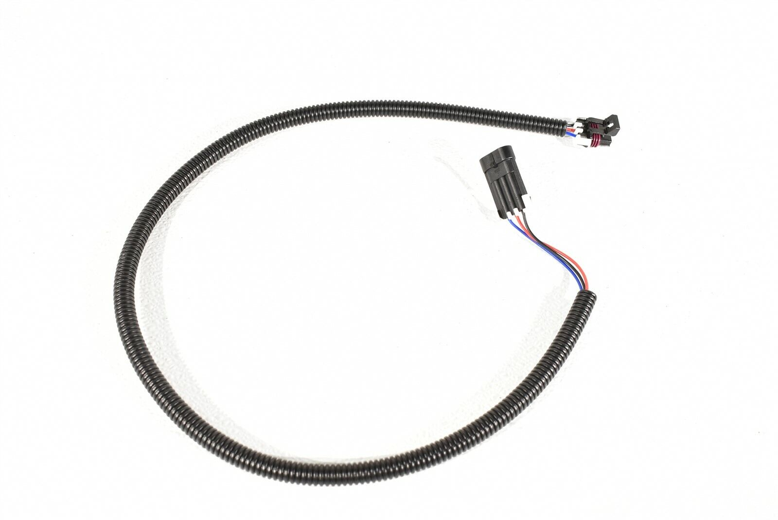 LS LS1 LS6 to LS2 LS3 Camshaft Position Sensor Wiring