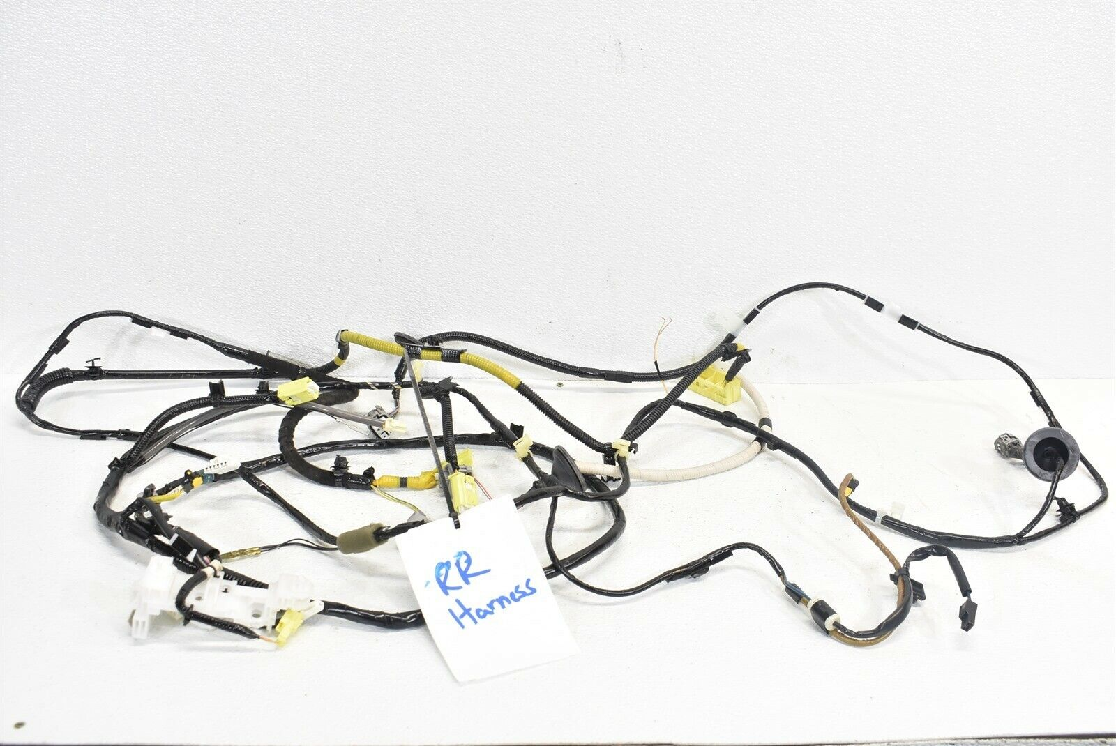 2013-2017 Scion FR-S Rear Right Floor Harness Wiring Wires