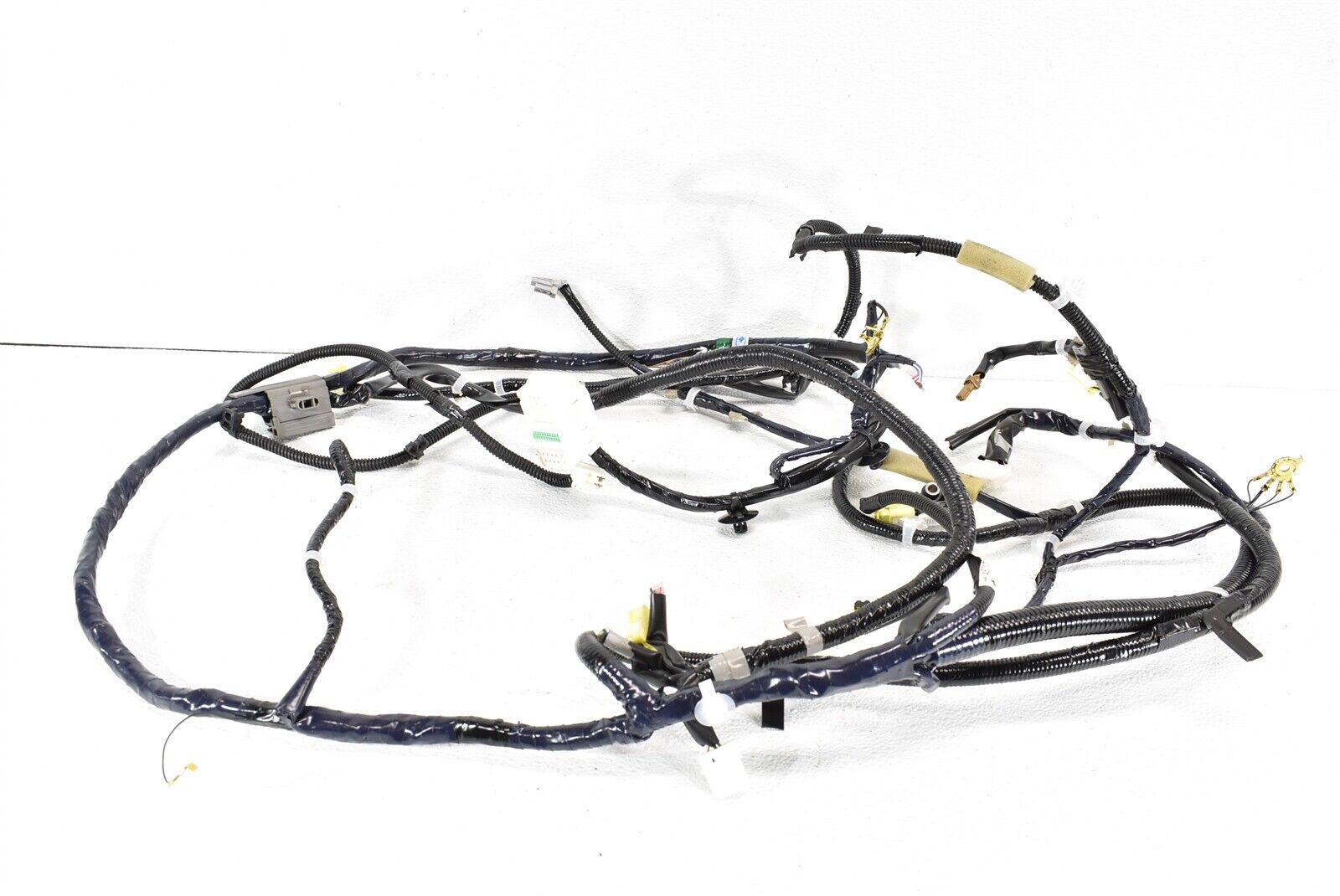 2009-2010 Nissan 370Z Wiring Harness Wires Wire 24017