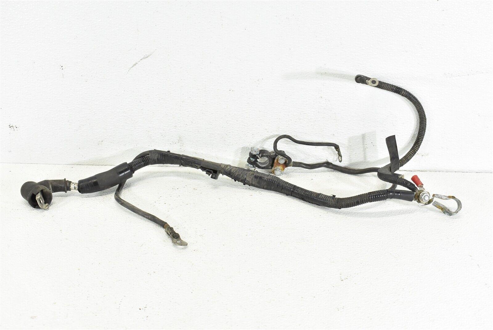 2004-2005 Subaru Impreza WRX STI Starter Wiring Harness MT