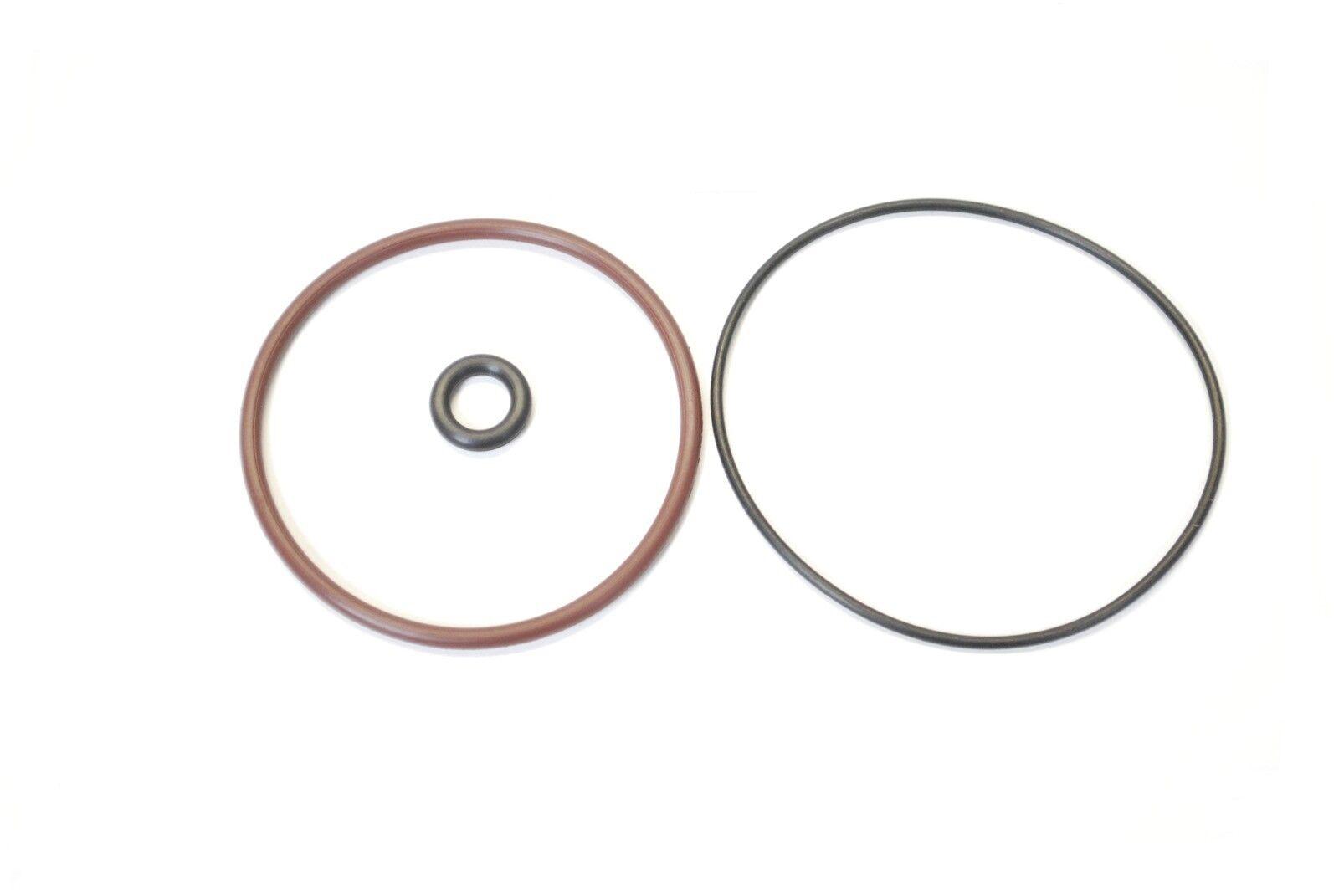 Seadoo 4-Tec Oil Filter Ring Kit GTX Wake RXP RXT GTI
