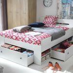 دالسيت يمارس التعبير Double Bed Frame With Storage Psidiagnosticins Com