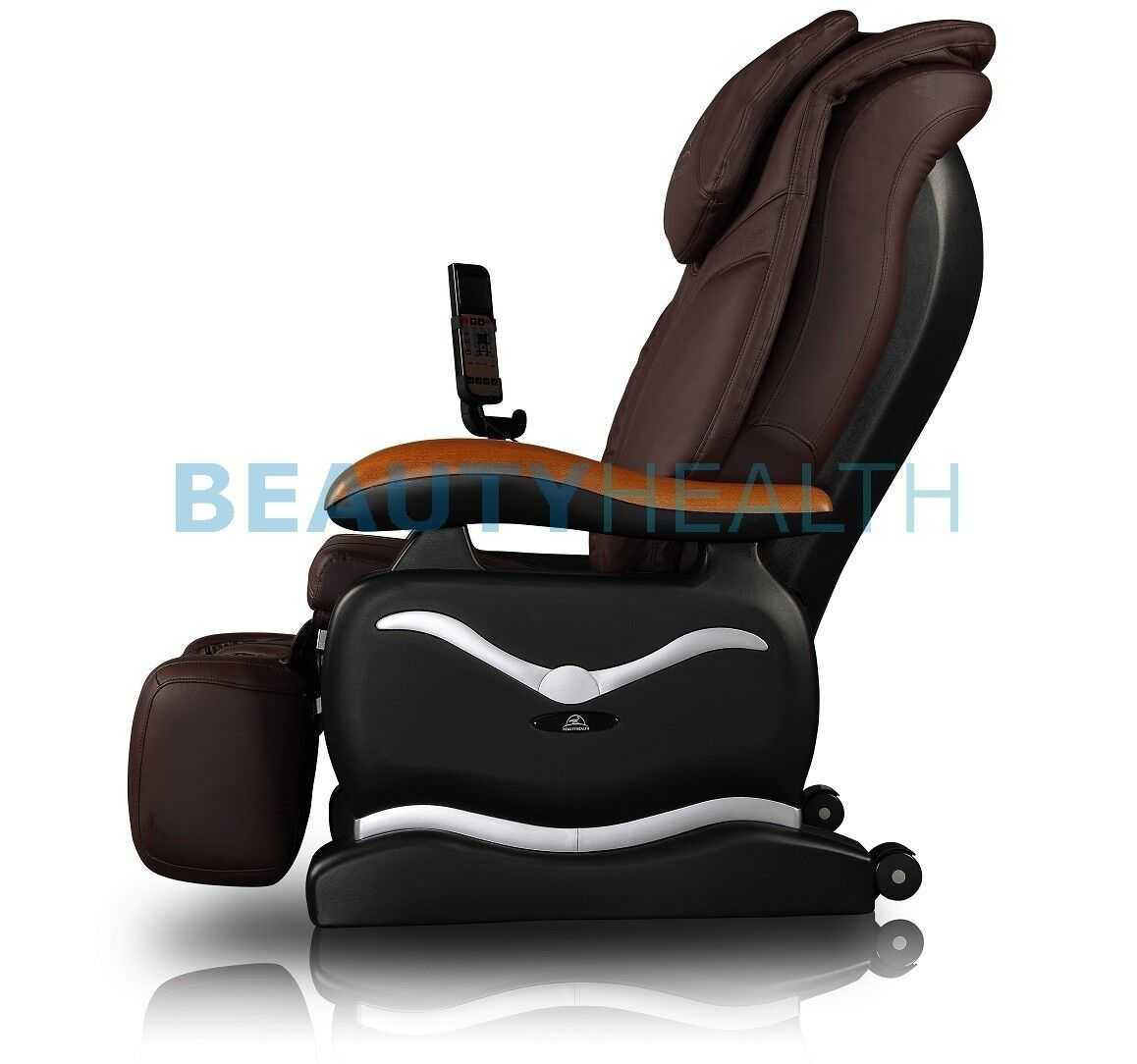 how much are massage chairs wheelchair dimension brand new beautyhealth bc 05a recliner shiatsu