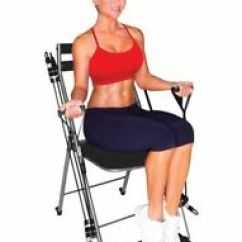Chair Gym Dvd Set Mahogany Chiavari Chairs Davina Mccall The Power Of 3 My Three 30 Minute Workouts For A Total Body Workout Builds Muscle Strength Flexibility