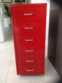 Ikea 3 drawer filing cabinet Buy, sale and trade ads