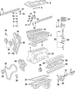 Bmw X1 Parts Diagram, Bmw, Free Engine Image For User